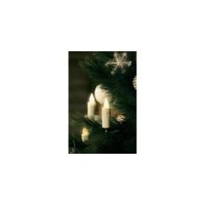 Konstsmide Guirlande lumineuse LED sans fil