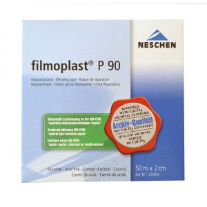 Filmolux Rouleau en devidoire fimoplast p 90 (50 x 2m)
