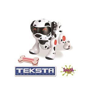 Splash Toys Teksta Puppy Dalmatien