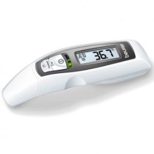 Beurer FT65 - Thermomètre multifonctions