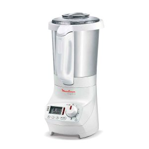 Moulinex LM9011B1 - Blender chauffant Soup & Co