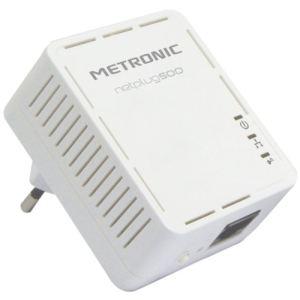 Metronic 495417 - Adaptateur CPL 500 Mbps
