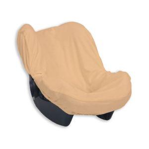 Bolin Bolon Housse de protection universelle pour siège auto groupe 0 en éponge 100 % coton