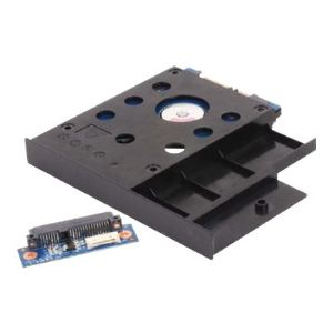 """Shuttle PHD2 - Accessoire pour monter un deuxième disque dur 2.5"""" à l'intérieur du Shuttle XS35"""
