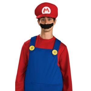 Casquette Super Mario