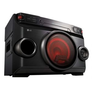 LG OM4560 - Chaîne Hi-fi