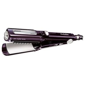 Babyliss ST284PE - Lisseur boucleur rotatif Pro Styler