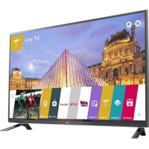 LG 42LF652V - Téléviseur LED 3D 107 cm Smart TV