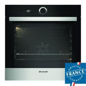 Brandt BXP5560X - Four pyrolyse