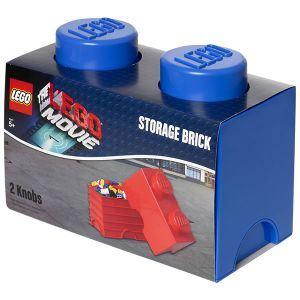 Lego Boite de rangement Movie 2 plots