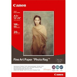 Canon PT-101 - 20 feuilles papier photo Platinum (A4)