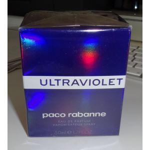 Paco Rabanne Ultraviolet - Eau de parfum pour femme