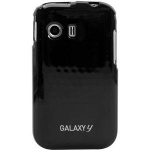 Samsung TPUSMS5360N - Coque semi-rigide pour Samsung Galaxy Y S5360
