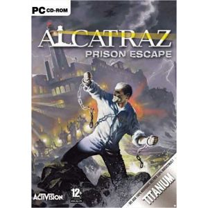 Alcatraz  Prison Escape sur PC