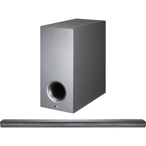 lg nb3540 barre de son 2 1 avec subwoofer actif 320 watts comparer avec. Black Bedroom Furniture Sets. Home Design Ideas
