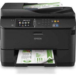 Epson WorkForce Pro WF-4630DWF - Imprimante Multifonction jet d'encre (fax)