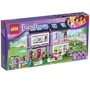 Lego 41095 - Friends : La maison d'Emma