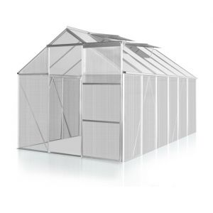 polycarbonate serre comparer 410 offres. Black Bedroom Furniture Sets. Home Design Ideas