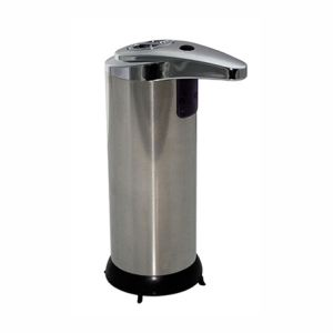 Frandis Distributeur savon Sensor automatique (20 cl)