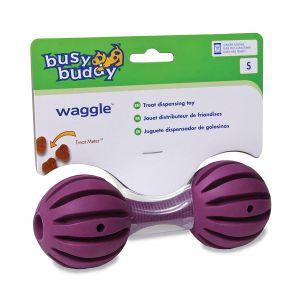 Busy Buddy Waggle XS - Jouet chiot