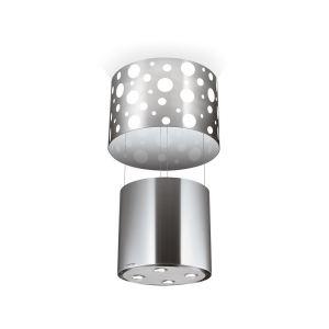 Airlux AHL55 - Hotte îlot lampe 51.5 cm