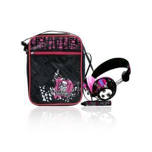 Ingo MHA025Z - Pack d'accessoires pour tablette Monster High