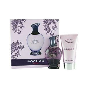 Rochas Muse - Coffret eau de toilette et crème parfumée pour le corps