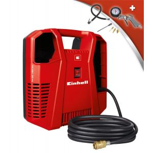 Einhell TH-AC 190 - Kit Compresseur