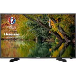 Hisense H49M2600 - Téléviseur LED 123 cm