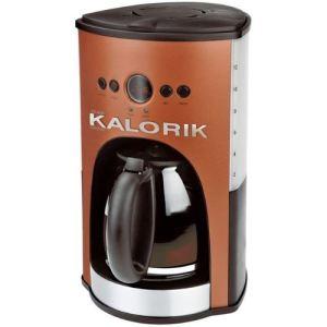 Team Kalorik TKG CM 27 TAZ - Cafetière électrique programmable