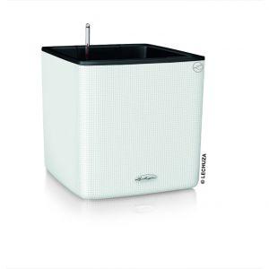 Lechuza Cube LS Color 35 blanc - Kit Complet