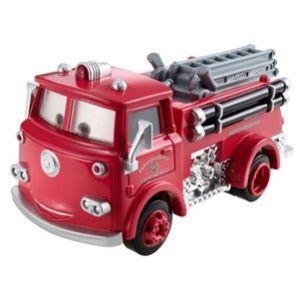 Mattel Véhicule Cars Mega Radiator Springs