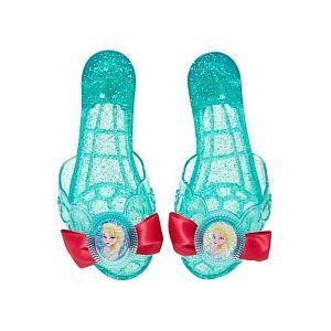 Taldec Chaussures Elsa noeud La Reine des Neiges