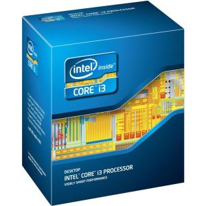 Intel Core i3-3250 (3.5 GHz) - Socket LGA 1155