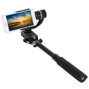 PNJ Cam Stabilisateur Motorisé Feiyu Smartstab 2 Axes pour iPhone
