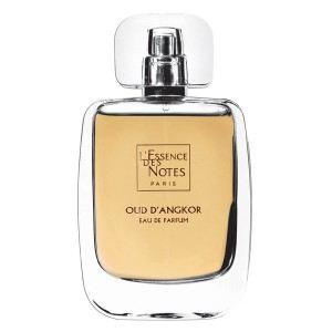 L'Essence des Notes Oud d'Angkor - Eau de parfum pour homme