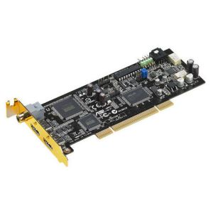 Asus Xonar HDAV 1.3 Slim - Carte son PCI 7.1 - HDMI 1.3