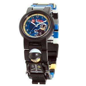 Lego 740447 - Montre pour enfant Bad Cop