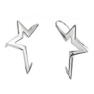 Thierry Mugler T31117 - Boucles d'oreilles pour femme