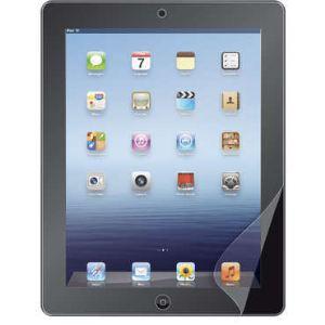Muvit MUSCPIPA2001 - 2 Films de protection d'écran pour iPad 2