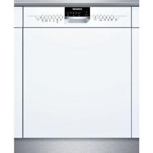 Siemens SN56M297 - Lave vaisselle intégrable 14 couverts