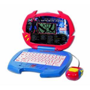 Clementoni computer kid the amazing spiderman comparer - Ordinateur barbapapa ...