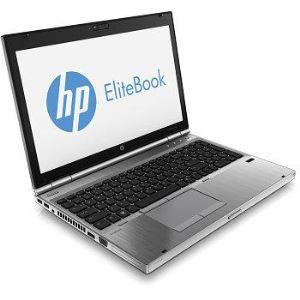 """HP EliteBook 8570p (C5A81ET) - 15.6"""" avec Core i5-3360M 2.8 GHz"""