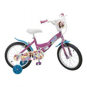 Toimsa Vélo pour fille Soy Luna 16 pouces