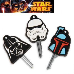 Cache-clés Star Wars