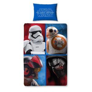 Parure de couette Star Wars (140 x 200 cm)
