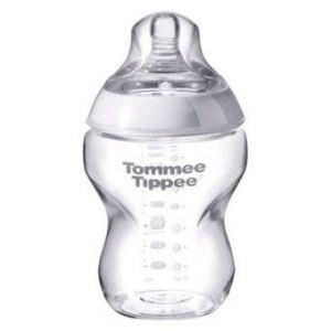 Tommee tippee Biberon en verre 250 ml