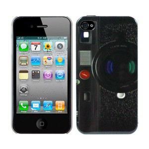 Skyusb C4N6-IP4G1483 - Coque dde protection pour iPhone 4 et 4S