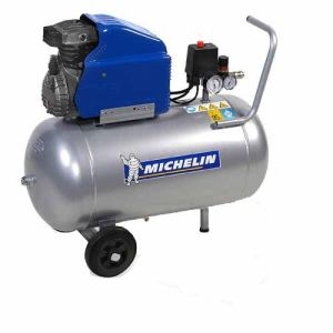 Michelin MB 50 - Compresseur 50L 2cv 7bars