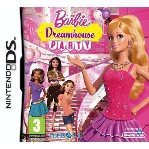 Barbie Dreamhouse Party sur NDS